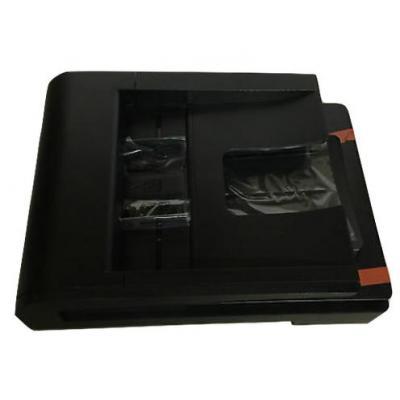 HP ADF Scanner assy Papierlade - Zwart