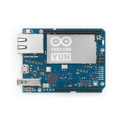 Arduino : YUN