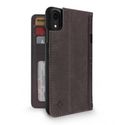 TwelveSouth BookBook 3-in-1 Mobile phone case - Bruin