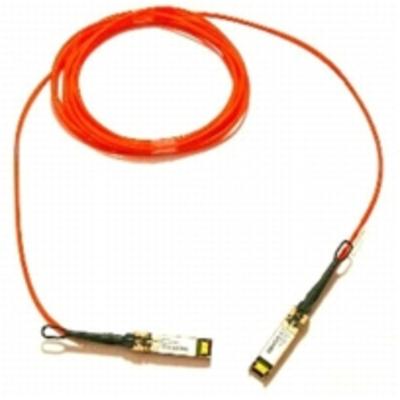 Cisco 10GBASE-AOC SFP+ Cable 3 Meter Fiber optic kabel - Oranje