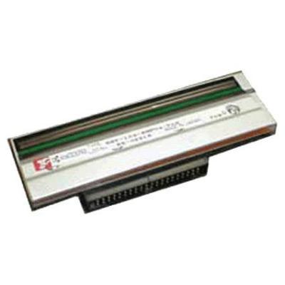 Datamax O'Neil 300dpi, Direct Thermal, Prodigy Max Printkop - Zwart