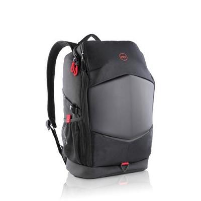 Dell rugzak: Pursuit Backpack 15inch - Zwart, Grijs