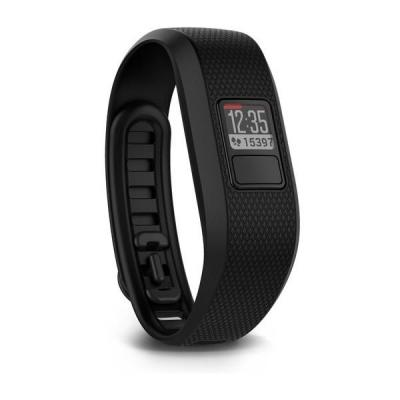 Garmin wearable: Vivofit 3 XL - Zwart