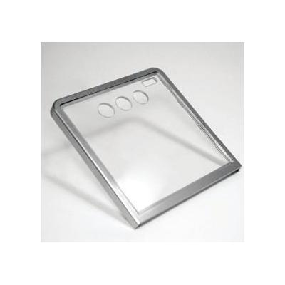 Honeywell 46-00867, Window: clear field replaceable protective outer window for MS7820 Solaris Barcodelezer .....