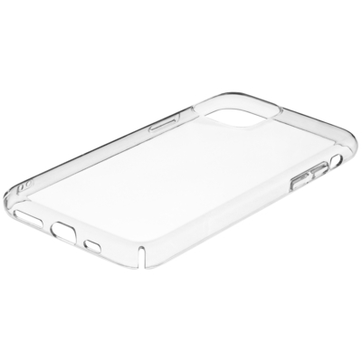 Sandberg Cover iPhone 11 Pro Hard Clear Mobile phone case - Transparant
