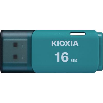 Kioxia TransMemory U202 USB flash drive - Blauw