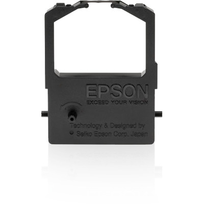 Epson Nylon zwart S015032 Printerlint
