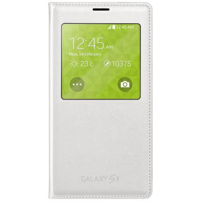Samsung EF-CG900BWEGWW mobile phone case