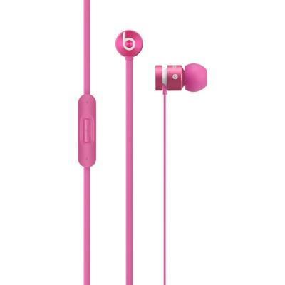 Beats by dr. dre headset: Dr. Dre urBeats - Roze