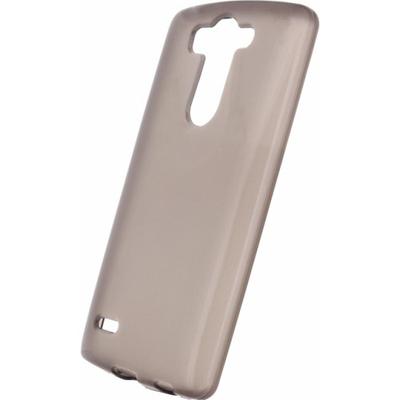 Mobilize Gelly Case LG G3 S Smokey Grey Mobile phone case - Grijs