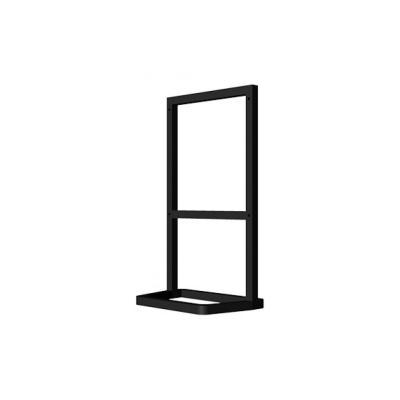 """Viewsonic : 165.1 cm (65 """") , STND-045, CDE6502 - Zwart"""