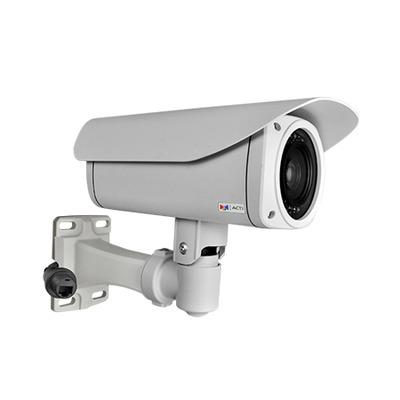 ACTi B410 Beveiligingscamera - Zwart, Wit
