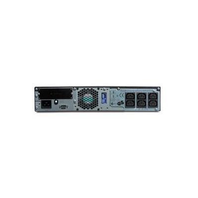 APC SURT1000RMXLI_WBEXTWAR3YR-SP-03 UPS