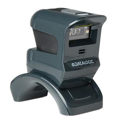 Datalogic Gryphon I GPS4400 2D Barcode scanner - Zwart