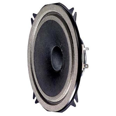 Visaton Speaker: VS-FR12/8 - Zwart