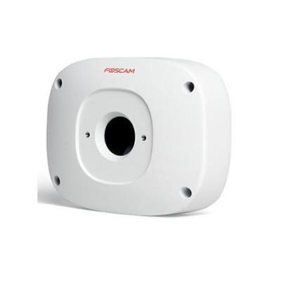 Foscam camera toebehoren: Waterproof Junction Box - Roestvrijstaal