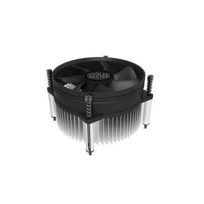 Cooler Master RH-I50-20FK-R1 Hardware koeling