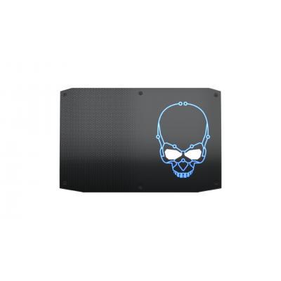 Intel pc: NUC 8 Business - Zwart