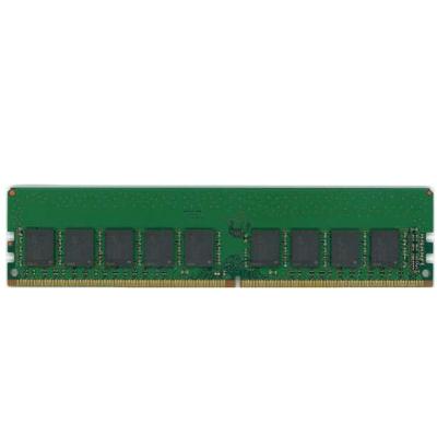 Dataram 8GB DDR4-2133, Unbuffered, ECC, 1.2V, 288-pin DIMMs RAM-geheugen