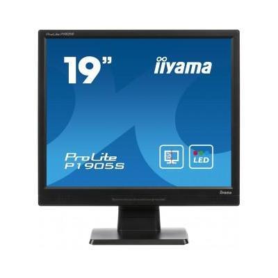 "Iiyama ProLite P1905S-B2 19"" SXGA TN - Industrieel Monitor - Zwart"