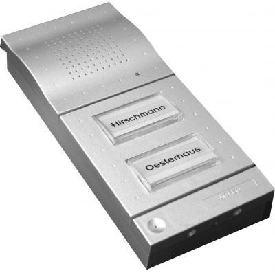 AGFEO 6100255 deurintercom installatie