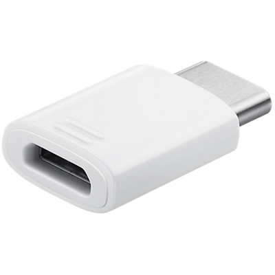 Samsung kabel adapter: EE-GN930 - Wit