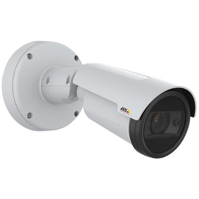 Axis P1447-LE Beveiligingscamera - Zwart, Wit