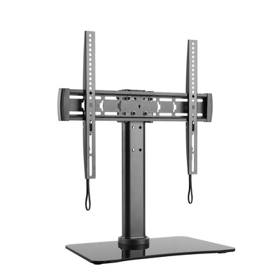 "AG Neovo Table Top Stand, 40kg Max, f / 1 x 32 - 65"" Display, Black Monitorarm - Zwart"