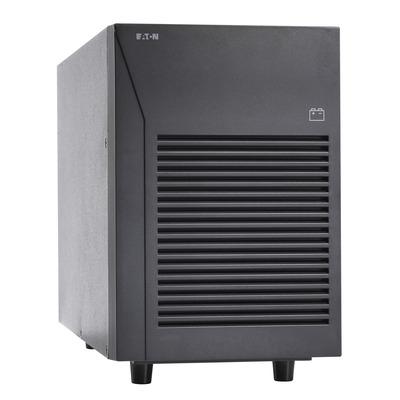 Eaton UPS batterij: 9130N1000T-EBM - Zwart