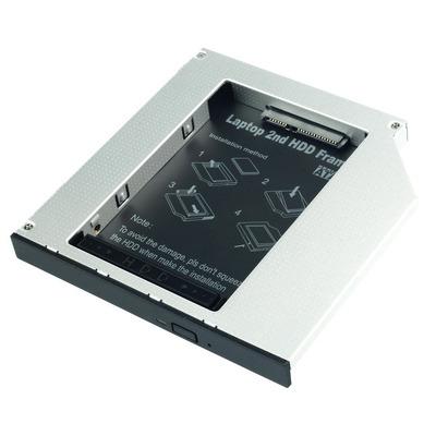 Lindy 20935 Notebook reserve-onderdeel - Zilver
