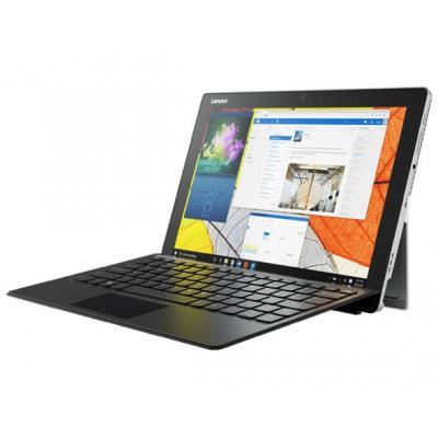 Lenovo Miix 510 tablet - Zilver