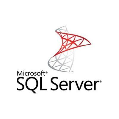 Microsoft SQL Server Standard Edition 2012, OLP-NL, UCAL, 1u software