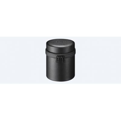 Sony : LCS-BBL - Zwart