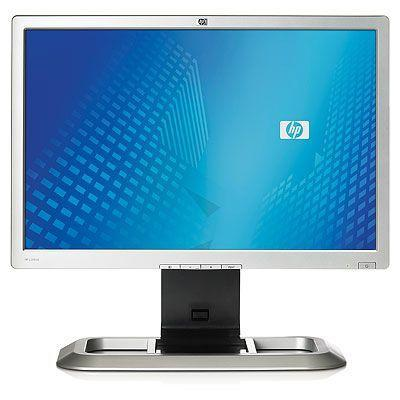 HP monitor: L2045w - Zwart, Zilver (Refurbished LG)
