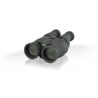 Canon verrrekijker: 12x36 IS III - Zwart