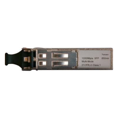 Lancom Systems SFP-SX-LC1 Netwerk tranceiver module - Zwart, Grijs