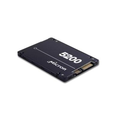 Micron 5200 PRO SSD
