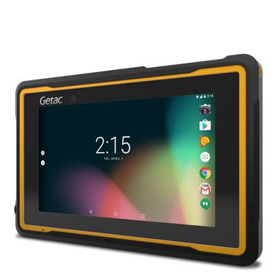 Getac ZD77J3DH5PAX tablets