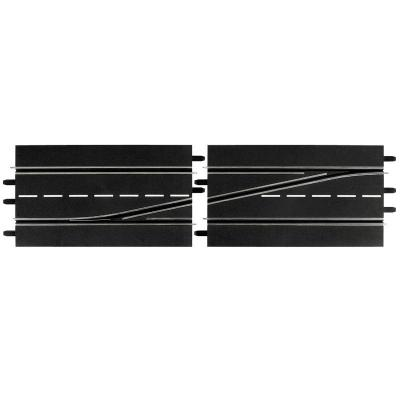 Carrera toys : Digital 124 - Zwart