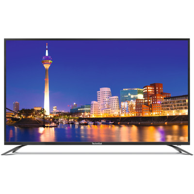 TechniSat Monitorline Led-tv - Zwart