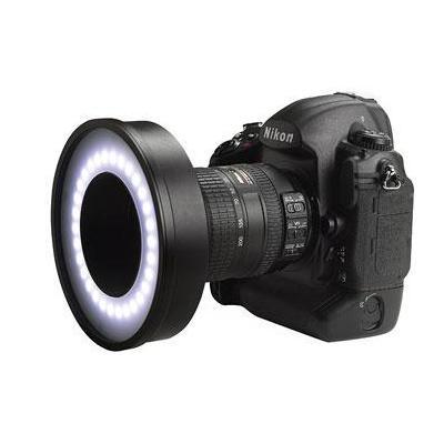 Kaiser fototechnik verlichtingsring: KR 90 - Wit