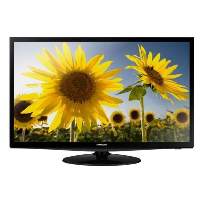 Samsung led-tv: T24D310ES - Zwart