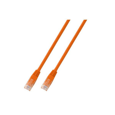 EFB Elektronik K8100OR.5 UTP-kabels