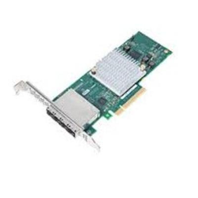 Microsemi 1000-16e Interfaceadapter