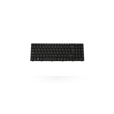 Packard Bell Keyboard English - QWERTY Toetsenbord - Zwart