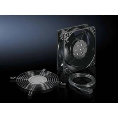 Rittal DK 7980.100 Hardware koeling - Zwart