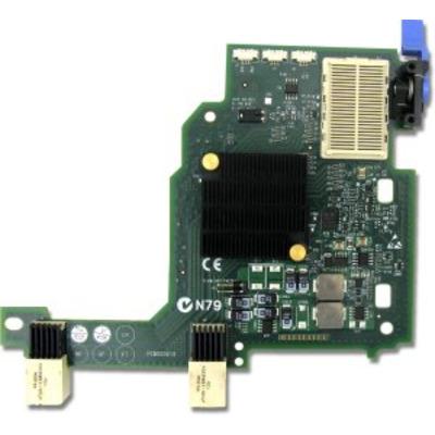 IBM 2-Port 40Gb InfiniBand CFFh Netwerkkaart