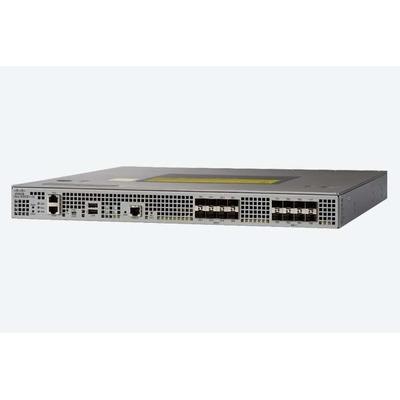 Cisco ASR1001-HX= Netwerkchassis