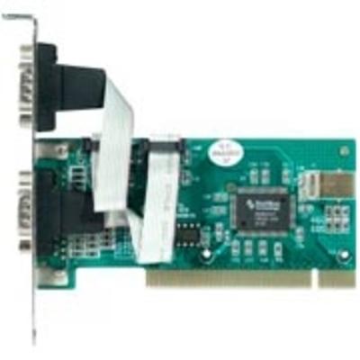 Longshine PCI Multi I/O 2 x Serial-Ports Interfaceadapter