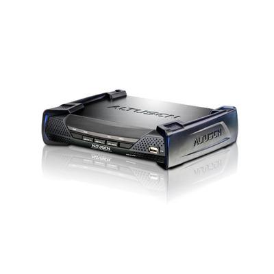 Aten KA7240 Console extender - Zwart